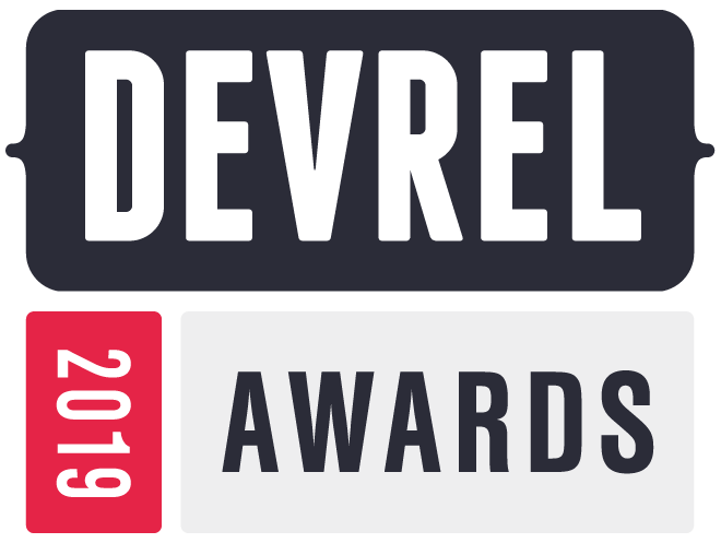 DevRel Awards logo